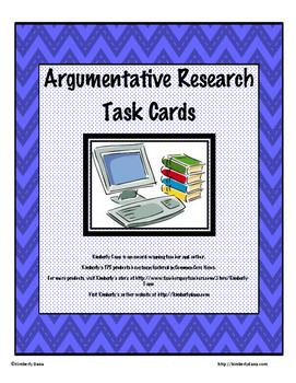 Informational Text Research Bundle
