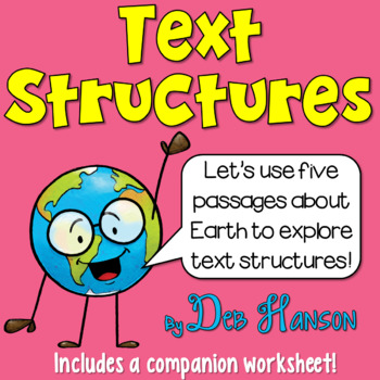 Teach your students about nonfiction text structures with this PowerPoint. It emphasizes signal words.