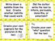 Informational Text Task Cards- FREEBIE!