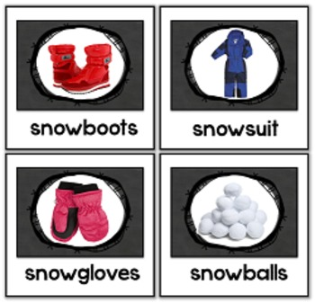 Winter Activities {Reading, Grammar, Writing, Math, Read and DO!}