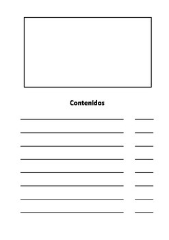 Informational Text Writing Paper (English and Spanish) Texto Informativo