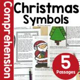 Christmas Reading Comprehension   Christmas Symbols