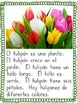 Informational Text for Guided Reading in Spanish- SPRING EDITION
