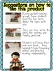 Informational Text for Guided Reading in Spanish- WINTER EDITION