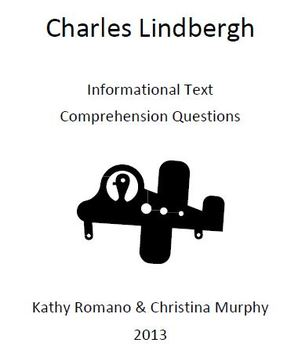 Informational Text on Charles Lindbergh