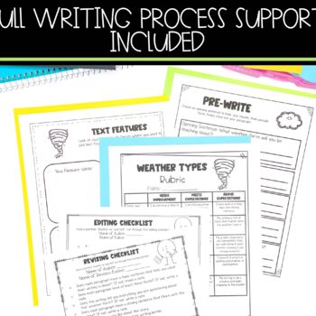 Informational Writing BUNDLE