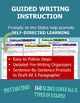 Informational Writing DIGITAL: 5 Informative Essays for Google Distance Learning