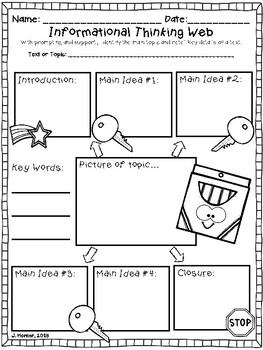 Informational Writing-Farm Edition