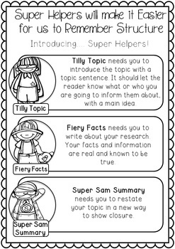 original-909975-3 Examples Of Nd Grade Information Writing on worksheets about.me, essay worksheets, prompts starter,