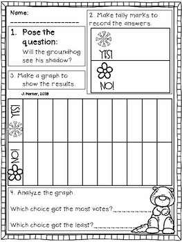 Informational Writing-Spring Edition
