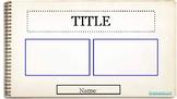 Informational Writing Templates