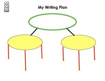 Informational Writing Web
