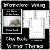 Informational Writing Winter