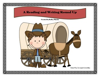 Informational and Expository Writing Roundup