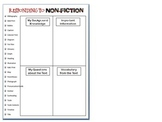 Informational text strategies for teachers