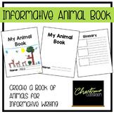 Informative Animal Book