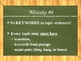 Informative Essay - Common Mistakes (Doh!)