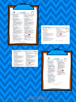 Informative/Explanatory Writing Bundle CCSS Aligned for Grades 6th - 12th