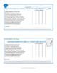 FREE Informative/Explanatory Writing Basic Rubric CCSS Aligned