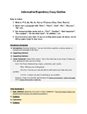 Informative/Expository Essay Lesson and Example Essay