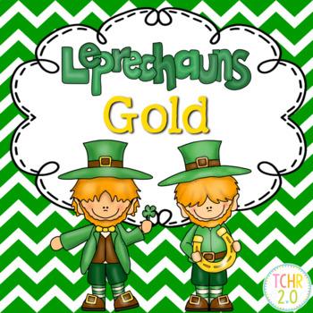 How To Writing St. Patrick's Day Leprechaun