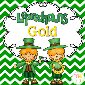 Informative How To Writing St. Patrick's Day Leprechaun March