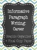 Informative Paragraph Writing: Future Career