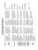 Informative Speaking: Book Talks Handout, Graphic Organize
