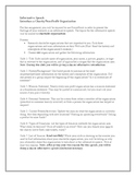 Informative Speech (Charitable Organization)