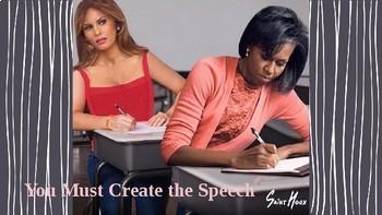 Informative Speech Introduction