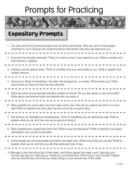 Informative Text Introduction (CCSS W.8.2a)