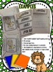 Informative Texts (Close Reading)for Informational Writing (ZOO)in Spanish