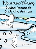 Informative Writing - Arctic Animals