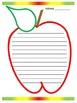 Informative Writing Create An Apple