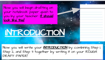 Informative Writing (Expository) - Bonus: How to Research