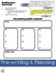 Informative Writing Interactive Flip Book