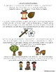 Informative Writing Life Cycle of an Apple