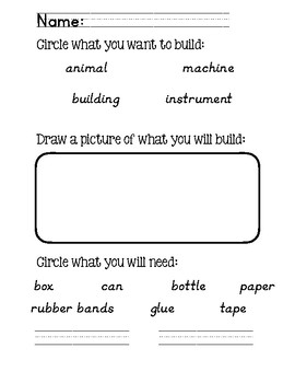 Informative Writing - Natural Resources