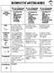 Informative Writing Rubric   Informational or Expository Writing Rubric
