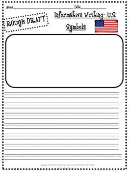 Informative Writing US Symbols