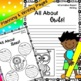 Informative Writing: Worksheets & Graphic Organizers