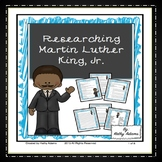 Martin Luther King, Jr. Research