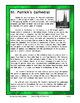 Informative Writing and Research St. Patrick's Cathedral