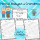 Informative and Explanatory Writing How to Babysit Grandparents