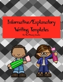 Writing Paper-Functional Writing Templates