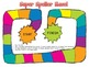 The BEST FUN games for spelling, sight words, or popcorn w