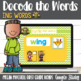 Ing Word Ending Turtle out the Words using Google Slides