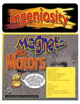 Ingeniosity: Magnets and Motors