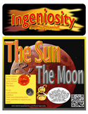 Partial edition - Ingeniosity: The Sun and Moon