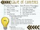 Ingenious Inferences {10 Passages for 3rd and 4th Graders}